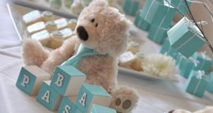 Easy, Budget Friendly Baby Shower Ideas For Boys