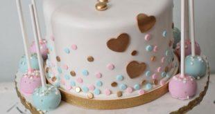 12 Gender Reveal Party Food-Ideen machen es festlicher #foodtohaveatgenderr ... ...