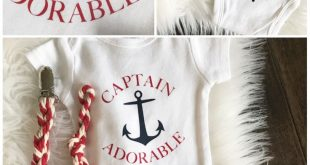 Ahoy It's a Boy Baby Shower Nautical Baby Shower nautical theme nautical ba...