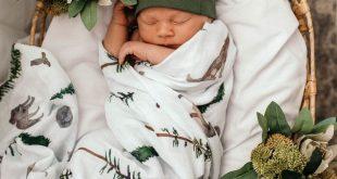 Alpha I Bio Musselin Wrap - #Alpha #babyboy #Bio #Musselin #Wrap