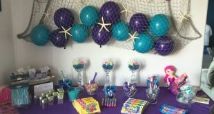 Awesome Balloon Decorations for Baby Shower