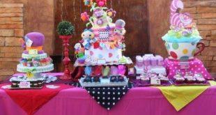 Baby Shower Girl Food Ideas Alice In Wonderland 33+ Trendy Ideas