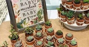 Baby shower ideas for boys themes rustic 7 - www.Naiep.com