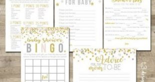 Baby shower ideas gender neutral games mom 24+ ideas for 2019