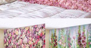 DressLily Flower Trees Print Tapestry Wall Hanging Decoration. #dresslily