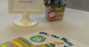 Easy & Unique Baby Shower Guest Book Alternatives