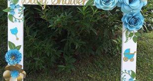 Flower Shower (@itstheflowershower) • Instagram photos and videos - Baby Boy -...