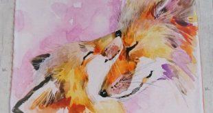 Personalisierte Fuchs Decke Baby-Dusche-Geschenk für Mädchen, benutzerdefinierte Bettwäsche mit Füchsen, Wald erhalten Decke, Snuggle Minky und Baumwolle Decke